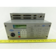 White Systems CIC-332 Parts Carousel Control Station