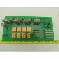 White Storage & Retrieval Systems D03-1975 Safety Control Board