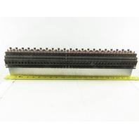 Allen Bradley 1492-GH020 2A 250V 50/60H 65VDC Circuit Breaker DIN Rail Lot Of 42