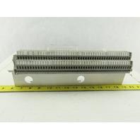 Allen Bradley 1492-WD4 DIN Rail Terminal Block Double Feed  4MM 500V Lot of 47