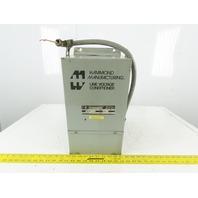 Hammond CVMW1000D 240/480HV 120/240LV 1Ph Constant Voltage Transformer
