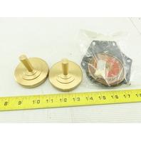 """Watts EDP# 0887144 RK 909 RT Repair Kit 1-1/4""""-2"""""""
