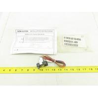 Von Duprin 050251-00 RX Switch Request To Exit Field Install Security Door 24VDC