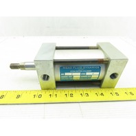 """Mead 2"""" Bore 2"""" Stroke 5/8"""" Rod Double Acting Air Cylinder"""