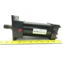 "Eaton Hydro Line Pneumatic Air Cylinder 2-1/2"" Bore 4"" Stroke"