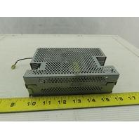 Astec LPT62 100-250V 50/60/440Hz Input DC Power Supply 5/12 VDC Output