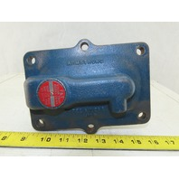 Armstrong 15-B6 Steam Trap Cover MOP 15 PSIG MAP175 PSIG At 377° F
