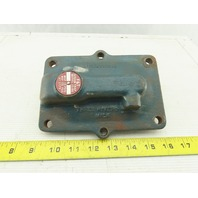 Armstrong 15-B6 Steam Trap Cover MOP 15 PSIG MAP175 PSIG At 377° F Missing Float