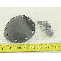 """Cash Acme 14168 Repair Kit 1""""/1-1/4"""" Water Main Valve Repair Rebuild Kit"""