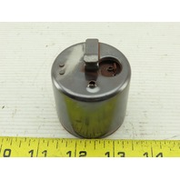 """Bucket Steam Trap 2"""" by 2-1/4"""" Stainless Steel With Pressure Relief"""