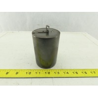 """Bucket Steam Trap 2-5/8"""" by 4-1/2"""" Stainless Steel With Vent Hole"""