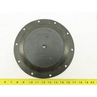 Honeywell 30067301-002 Diaphragm Flat Buna-n