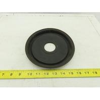 FOXBORO B6301FA Rubber Diaphram Actuator Replacement Part 7x1-3/16x1 In Actuator