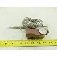 Trane SWT 0375 Temperature Control Switch