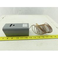 Trane 2701-0950-01-07 11B06-13 Thermostat 100°-240°F Temp Controller