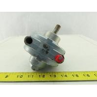 "1/4"" NPT Pneumatic Air Motor 1/2"" Shaft"