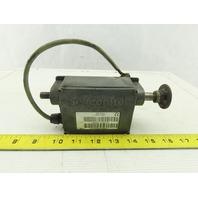 Sevcon 656/12027 Sevcontrol 36V Forklift Accelerator Control