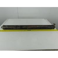 "Clark 2816991 Forklift Mast Lift Cylinder From ECG25 189"" 5000#"