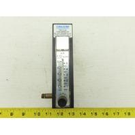 Balston Type 72-428 Low Control 0-100PSIG Flow Range 200-2500 cc/min