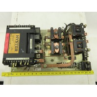 GE IC4482CTRA700AH207X0 150A 36V Forklift Contactor EV-1 SCR Control From Hyster