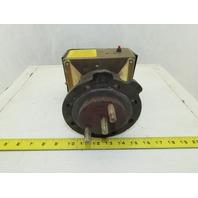 McDonnell & Miller Model 150E Low Water Cutoff & Pump Control