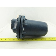 """Armstrong 212 212075125 Steam Trap 125# 3/4""""NPT"""