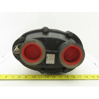 "ITT Hoffman FT015C Steam Trap  175PSIG 377°F Max Temp. 2""NPT"