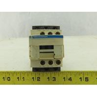 Telemecanique LC1D126M7 600V 3Ph 10Hp Magnetic Contactor 220V Coil