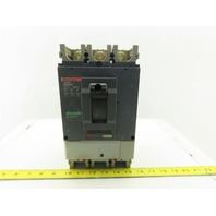 Merlin Gerin NS400 NA 400A 300Hp 3Ph Circuit Breaker 750V 8kV