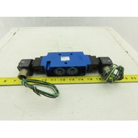 """Automatic Valve L4505AAWR-AABY Pneumatic Solenoid Valve 120V 1/2"""" NPT"""