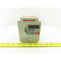 LS Industrial SV008iG5-2U iG5 Variable Frequency Drive 200-230V 1Hp 0.1-400Hz