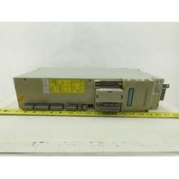 Siemens 6SN1146-1BB01-0BA1 Simodrive 611 E/R Module EXT. 16/21kW