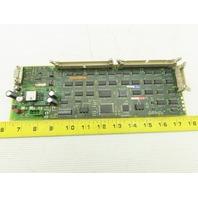 Siemens 6FC5203-0AE00-0AA0 Version H Interface Circuit Board
