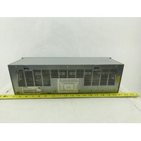Siemens 6SL 3000-0BE21-6AA0 Lien Filter For Active Line Module 16kW 30A 480/275V
