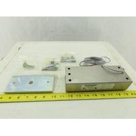 Securitron M62F Face Drilled 1200 lb. Magnalock Magnetic Lock 12/24VDC