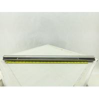 """1-11/16"""" x 27-1/8"""" Long Steel Double Ended Keyed Shaft"""