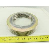 """Spiralseal 4"""" Class 300 Spiral Wound Gasket ASME B16-20 Lot Of 6"""