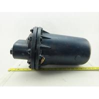"Armstrong Machine D502456 216 1-1/2""NPT 40 PSI Steam Trap Bucket"