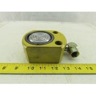 ENERPAC RSM-200 Hydraulic Cylinder Flat-Jack 20 Ton
