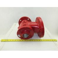"""Bell & Gossett 115025 Model ED3 Suction Diffuser 3"""""""