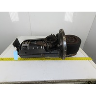 Yale 73TD Model MPE060 Motor Drive Wheel Assembly 6000# End Rider Walkie 24V