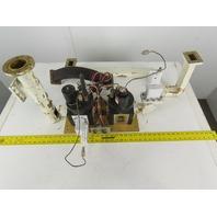 Avantek ATL-4219B Microwave Antenna Amplifier Assembly