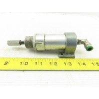 "Pneumatic Cylinder Single Acting Spring Return 1-1/4"" Stroke 1-1/4"" Bore"