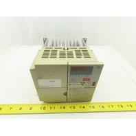 Yaskawa CIMR-V7CA23P7 200-230V Input 0-230V 0-400Hz Output 6.7kVA Inverter Drive