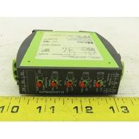 Tele G2PM400VSY10 2390500 Gamma 3Ph  Monitoring Relay 3Ph Voltage Monitoring