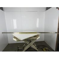 "45mm Wide 37mm Tall Linear Guide Profile Rail 3040mm OAL 119"""