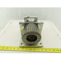 ZF 4152 060 199 Servomotor Drive Planetary Gearbox Speed Reducer 10:1 Ratio