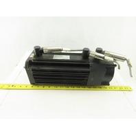 Lenze MDFKSBS071-33 Servo Motor W/Cooling Fan 3500RPM 375V