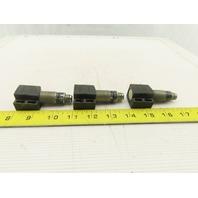 ifm IG57788 IGK3008BBPK Inductive Sensor W/Holder Lot of 3