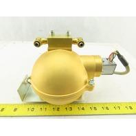 Panasonic ZUEP55420 YB-L200A8Y3E Power Sensor Globe CO2 Laser Oscillator
